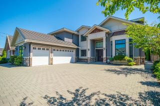 Main Photo: 9820 GILHURST Crescent in Richmond: Broadmoor House for sale : MLS®# R2615879