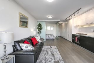 """Photo 3: 711 189 KEEFER Street in Vancouver: Downtown VE Condo for sale in """"KEEFER BLOCK"""" (Vancouver East)  : MLS®# R2217434"""