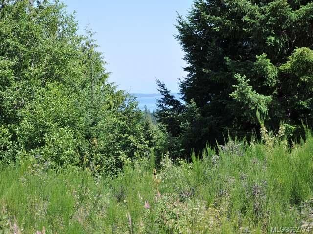 Main Photo: LOT 2 THORPE ROAD in QUALICUM BEACH: PQ Qualicum North Land for sale (Parksville/Qualicum)  : MLS®# 662774