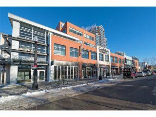 Photo 23: 302 923 15 Avenue SW in Calgary: Beltline Condo for sale : MLS®# C4093208