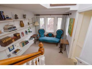 Photo 8: 97 Kingsway in WINNIPEG: River Heights / Tuxedo / Linden Woods Residential for sale (South Winnipeg)  : MLS®# 1426586