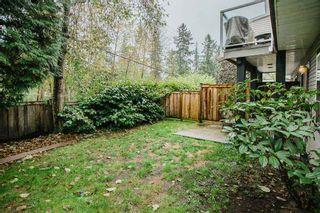 "Photo 23: 1 11229 232 Street in Maple Ridge: East Central Townhouse for sale in ""FOXFIELD"" : MLS®# R2507897"