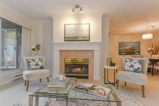 """Photo 3: 202 1144 STRATHAVEN Drive in North Vancouver: Northlands Condo for sale in """"STRATHAVEN"""" : MLS®# R2358086"""