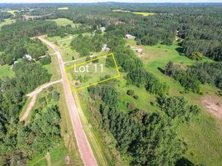 Main Photo: Northbrook Block 2 Lot 11: Rural Thorhild County Rural Land/Vacant Lot for sale : MLS®# E4167433
