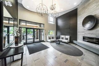 """Photo 17: 409 3156 DAYANEE SPRINGS BL in Coquitlam: Westwood Plateau Condo for sale in """"TAMARACK"""" : MLS®# R2294212"""