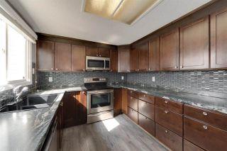 Photo 21: 152 LEE_RIDGE Road in Edmonton: Zone 29 Townhouse for sale : MLS®# E4241541