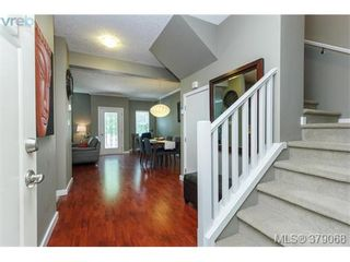 Photo 2: 107 7088 West Saanich Rd in BRENTWOOD BAY: CS Brentwood Bay Row/Townhouse for sale (Central Saanich)  : MLS®# 761340