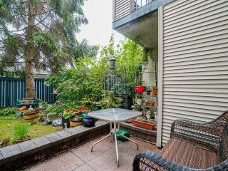 """Photo 24: 109 688 E 16TH Avenue in Vancouver: Fraser VE Condo for sale in """"Vintage Eastside"""" (Vancouver East)  : MLS®# R2586848"""
