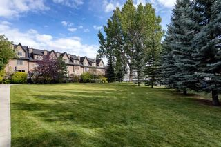 Photo 37: 8 11 Scarpe Drive SW in Calgary: Garrison Woods Row/Townhouse for sale : MLS®# A1138236