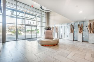 """Photo 27: 609 1185 THE HIGH Street in Coquitlam: North Coquitlam Condo for sale in """"Claremont at Westwood Village"""" : MLS®# R2608658"""