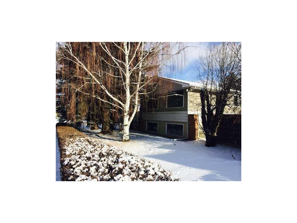 Main Photo: 2616 4 Street NE in Calgary: Winston Heights/Mountview House for sale : MLS®# C3598422