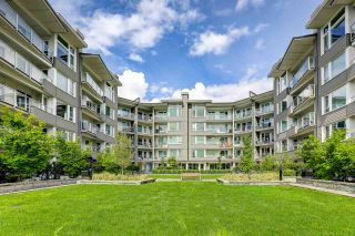 """Photo 19: 306 255 W 1ST Street in North Vancouver: Lower Lonsdale Condo for sale in """"WEST QUAY"""" : MLS®# R2469889"""
