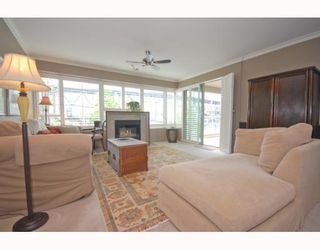 """Photo 7: 306 1600 HORNBY Street in Vancouver: False Creek North Condo for sale in """"YACHT HARBOUR POINTE"""" (Vancouver West)  : MLS®# V747558"""