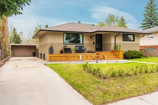 Photo 2: 67 Connaught Drive NW in Calgary: Cambrian Heights Detached for sale : MLS®# A1033424