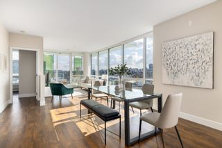 Photo 4: 1605 159 W 2ND AVENUE in Vancouver: False Creek Condo for sale (Vancouver West)  : MLS®# R2623051