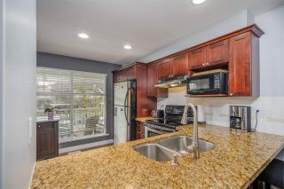 """Photo 9: 11 6555 192A Street in Surrey: Clayton Townhouse for sale in """"Carlisle"""" (Cloverdale)  : MLS®# R2533647"""