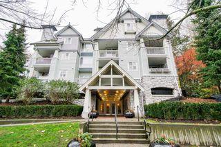 Photo 1: 204 6893 PRENTER Street in Burnaby: Highgate Condo for sale (Burnaby South)  : MLS®# R2325080