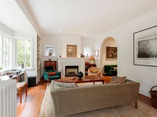 """Photo 5: 5 1820 BAYSWATER Street in Vancouver: Kitsilano Townhouse for sale in """"Tatlow Court"""" (Vancouver West)  : MLS®# R2619300"""