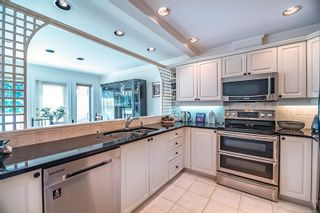 Photo 4: 3 2585 Sinclair Rd in : SE Cadboro Bay Row/Townhouse for sale (Saanich East)  : MLS®# 869888