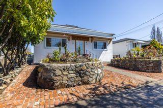 Photo 34: 2581 & 2583 Vancouver St in Victoria: Vi Hillside Full Duplex for sale : MLS®# 886669