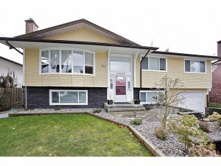 Photo 1: 14624 106TH AV in Surrey: Guildford House for sale (North Surrey)  : MLS®# F 1403182