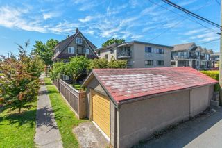 Photo 30: 493 E 44TH Avenue in Vancouver: Fraser VE House for sale (Vancouver East)  : MLS®# R2595982