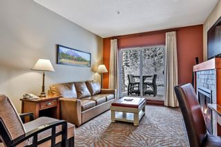 Photo 3: 112 170 Kananaskis Way: Canmore Apartment for sale : MLS®# A1087943