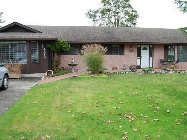 FEATURED LISTING: 4586 56A Street Delta