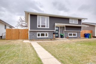 Photo 33: 3 Aster Crescent in Moose Jaw: VLA/Sunningdale Residential for sale : MLS®# SK851588