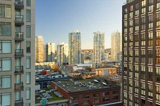 "Photo 10: 1010 RICHARDS Street in Vancouver: Downtown VW Condo for sale in ""THE GALLERY"" (Vancouver West)  : MLS®# V628281"