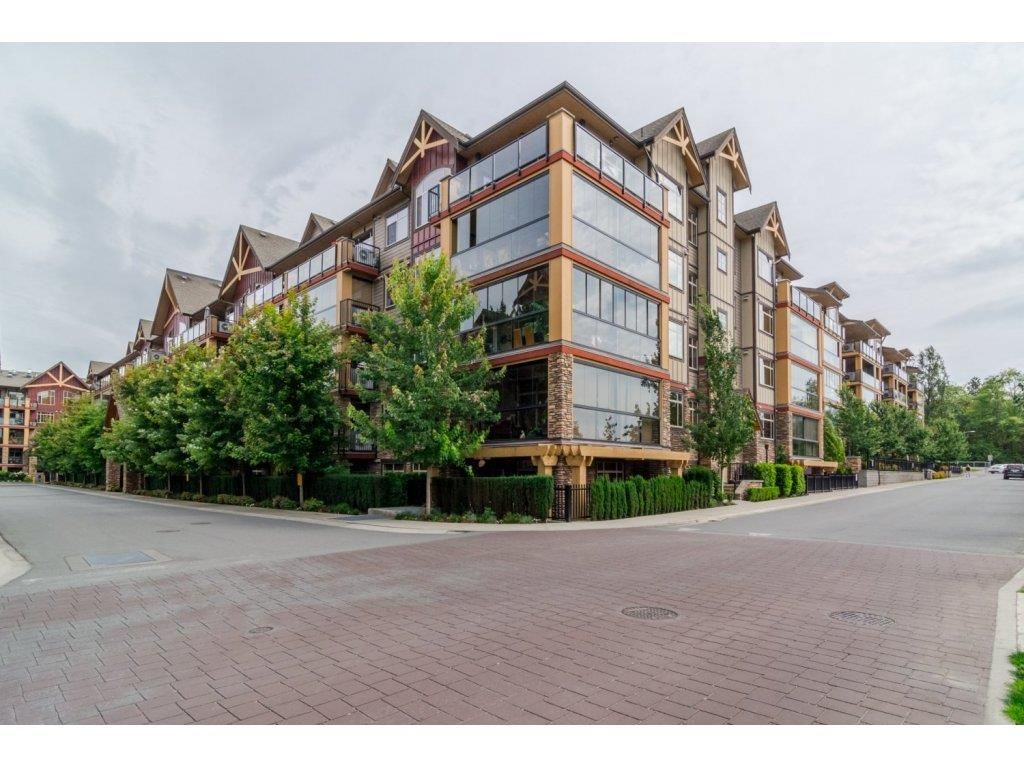 "Photo 2: Photos: 232 8288 207A Street in Langley: Willoughby Heights Condo for sale in ""Yorkson Creek"" : MLS®# R2092253"