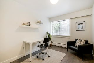 """Photo 19: 106 327 NINTH Street in New Westminster: Uptown NW Condo for sale in """"Kennedy Manor"""" : MLS®# R2621900"""