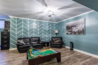 """Photo 17: 8 45377 SOUTH SUMAS Road in Sardis: Sardis West Vedder Rd Townhouse for sale in """"Southfield"""" : MLS®# R2381656"""