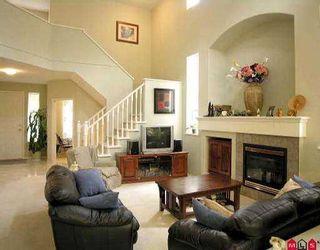"Photo 5: 20835 97B AV in Langley: Walnut Grove House for sale in ""WYNDSTAR"" : MLS®# F2522675"