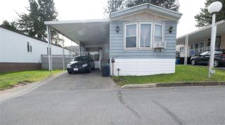 Main Photo: 104 8224 134 Avenue in Surrey: Queen Mary Park Surrey Manufactured Home for sale : MLS®# R2546205