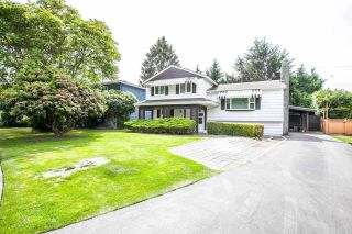 Photo 1: 6371 CAMSELL Crescent in Richmond: Granville House for sale : MLS®# R2546808