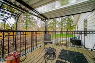 Photo 32: 9239 STAVE LAKE Street in Mission: Mission BC House for sale : MLS®# R2544164