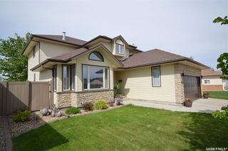 Photo 34: 135 Calypso Drive in Moose Jaw: VLA/Sunningdale Residential for sale : MLS®# SK850031