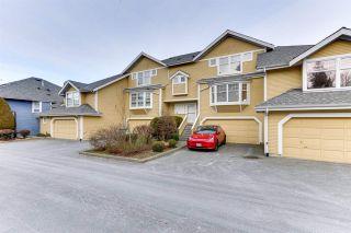 "Photo 2: 42 1140 FALCON Drive in Coquitlam: Eagle Ridge CQ Townhouse for sale in ""FALCON GATE"" : MLS®# R2539146"