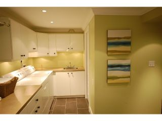 Photo 5: 8930 ORION Place in Burnaby: Simon Fraser Hills Townhouse for sale (Burnaby North)  : MLS®# V896173