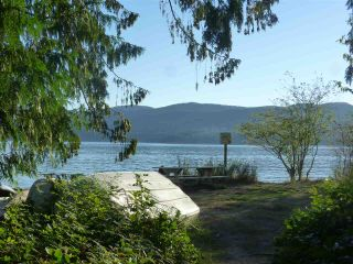 "Photo 23: LOT D 5680 CARMEL Place in Sechelt: Sechelt District Land for sale in ""TUWANEK"" (Sunshine Coast)  : MLS®# R2524461"