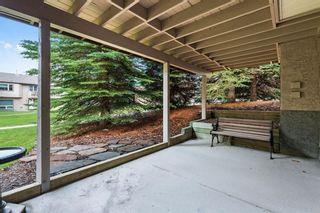 Photo 26: 111 Oakbriar Close SW in Calgary: Palliser Semi Detached for sale : MLS®# A1128009