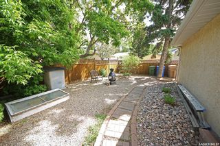 Photo 37: 212 Tremaine Avenue in Regina: Walsh Acres Residential for sale : MLS®# SK858698