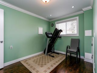 Photo 17: 11766 83RD AV in Delta: Scottsdale House for sale (N. Delta)  : MLS®# F1401009