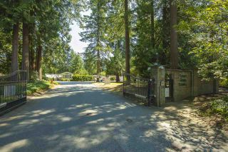 "Photo 33: 102 9080 198 Street in Langley: Walnut Grove Manufactured Home for sale in ""FOREST GREEN ESTATES"" : MLS®# R2486756"