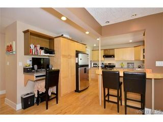 Photo 5: VICTORIA REAL ESTATE = HIGH QUADRA HOME For Sale Sold With Ann Watley