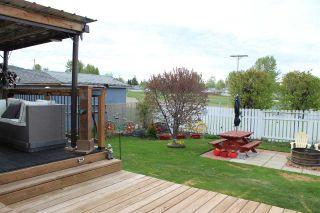 Photo 25: 31 KERRY Crescent in Mackenzie: Mackenzie -Town House for sale (Mackenzie (Zone 69))  : MLS®# R2585127