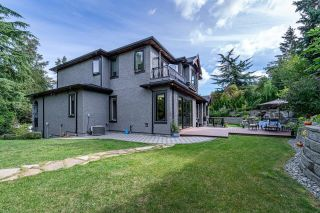 Photo 33: 6397 CHARING Court in Burnaby: Buckingham Heights House for sale (Burnaby South)  : MLS®# R2618237