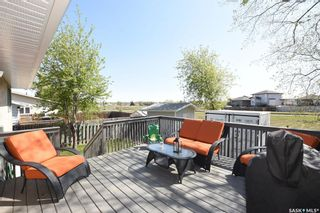 Photo 27: 42 Greenwood Crescent in Regina: Normanview West Residential for sale : MLS®# SK773108