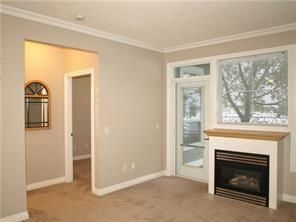 Photo 3: 2131 1010 ARBOUR LAKE Road NW in Calgary: Arbour Lake Apartment for sale : MLS®# C4254422
